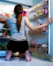 Evita los excesos alimenticios