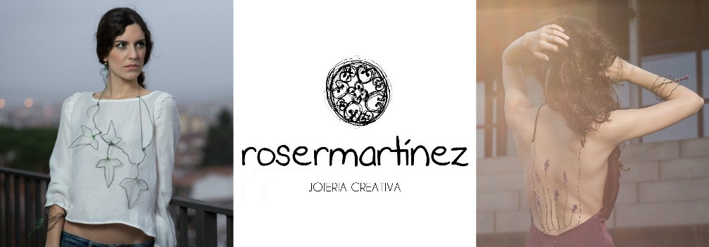 Roser Martinez, Joieria Creativa