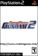 LINK DOWNLOAD GAMES Dynasty Warriors Gundam 2 PS2 FOR PC CLUBBIT