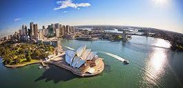 Sydney & Melbourne 2015