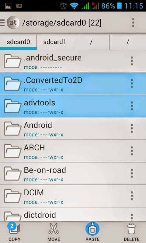 Advanced Tools Pro v1.99.1 build 37