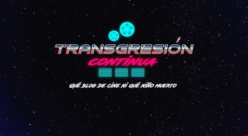 Transgresión Continua