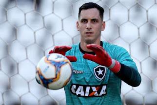 Botafogo 0 x 2 Atlético/MG
