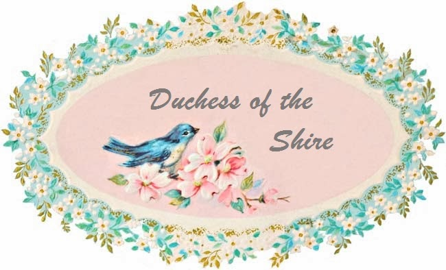 Duchess of the Shire