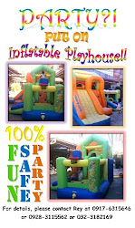 inflatable for rent!!!