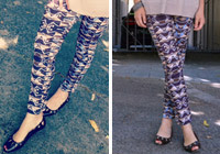 Sewing Pattern: Anita Ponti Pant