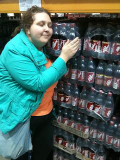 PippaD Loves Dr Pepper