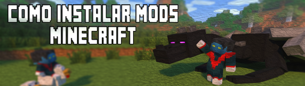 Como Instalar Mods No Minecraft