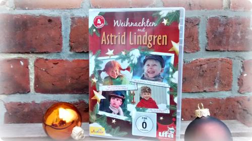 Pippi, Michel, Pelle, Lotta feiern Weihnachten