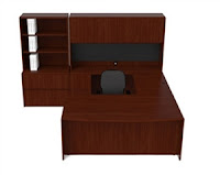 Cherryman Executive Furniture