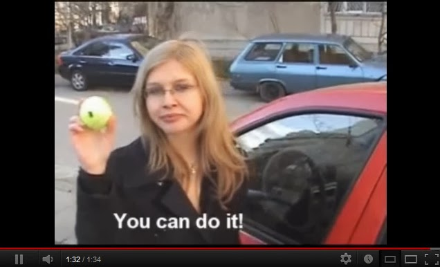 http://www.funmag.org/tips-and-tricks/unlock-car-with-tennis-ball-video/