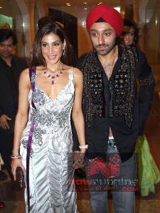 ten most expensive weddings Vikram Chatwal and Priya Sachdev