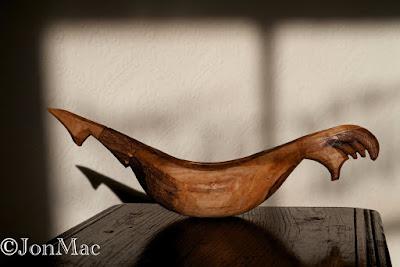 Sloyd+Ale hen+kuksa+spoon carving+jonmac+kolrosing