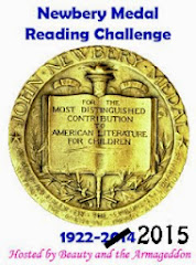2014...er 2015 Newbery Medal Reading Challenge