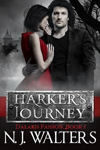 Harker's Journey