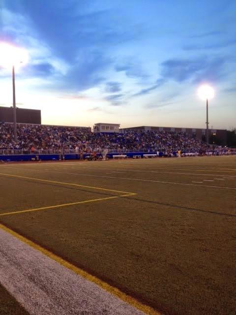 Gahanna Lincoln Stadium