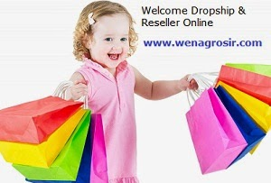 Welcome Reseller & Dropship