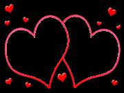 MARCOS FhotoScape MARCO CORAZONES . corazones