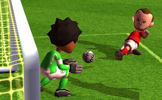 Süper Futbol Oyunu