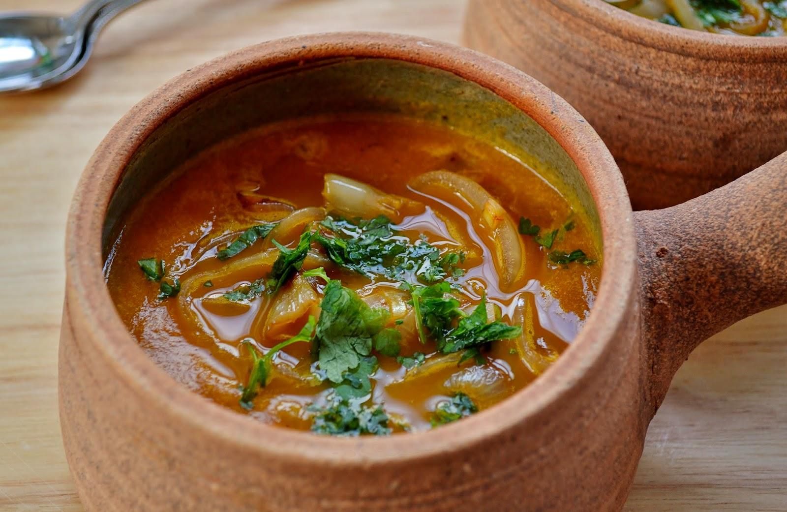 Onion Soup GF SCD | Gluten Free SCD and Veggie