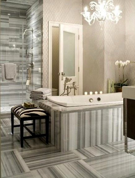White marble in all its wonderous white glory! - Enchanted ...