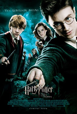 Free Download Harry Potter The Order of the Phoenix (2007) Full Movie hindi-eng Dual Audio
