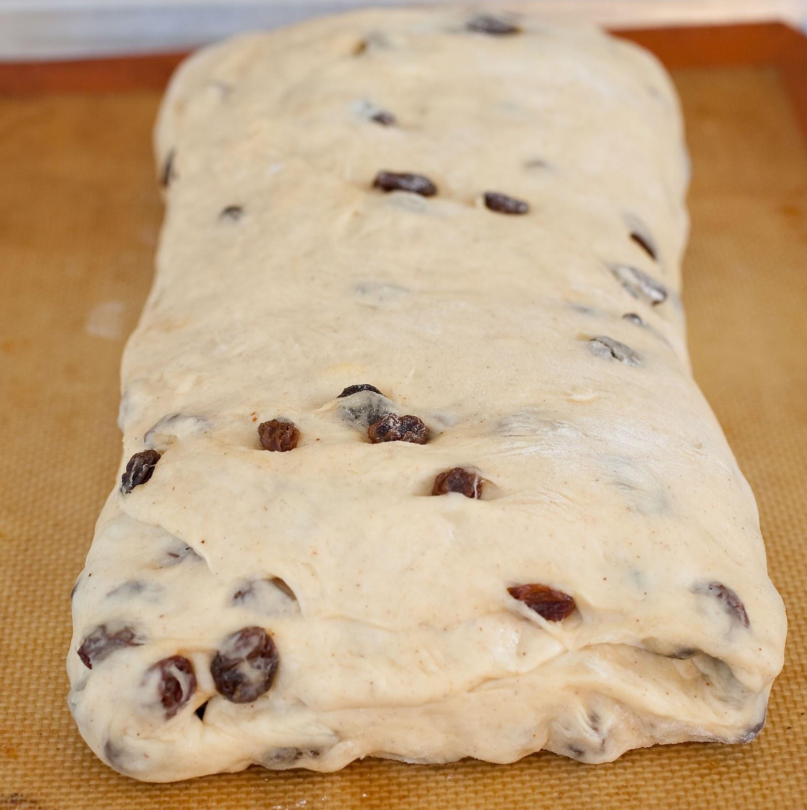 Tish Boyle Sweet Dreams: Cinnamon Raisin Twists from Amy's Bread