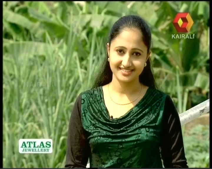 Exclusive collection of cute photos of kerala television ...