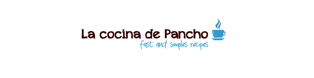 La cocina de Pancho
