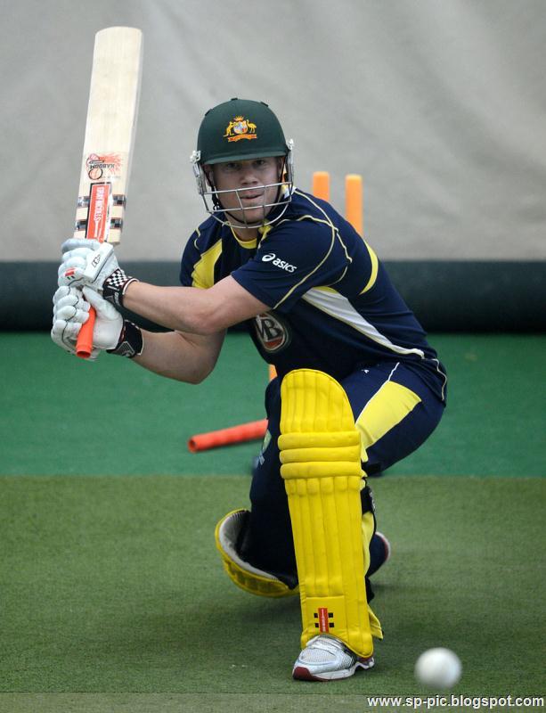 Australian Cricketer David Warner - 57.1KB
