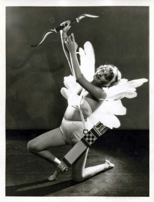 dolores brinkman - Vintage Valentines Day