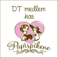 Tidligere DT medlem hos Papirpikene