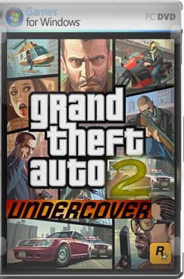 Gta Undercover 2 pc games