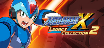 Mega Man X Legacy Collection 2-SKIDROW