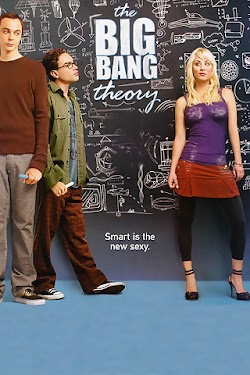 Vụ Nổ Lớn 2 - The Big Bang Theory Season 2 (2008) Poster