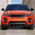 CONSTRUCT для Range Rover Evoque