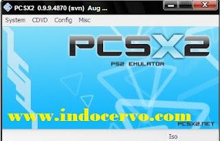 Download Emulator PS2 (PCSX)