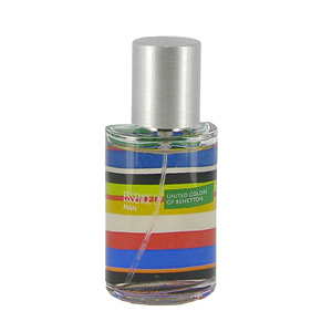 Benetton Essence Man