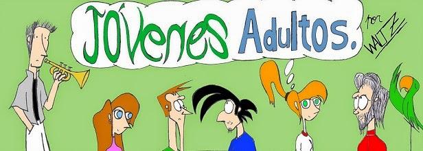 Jóvenes adultos (por Waltz)