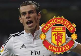Madrid Bersumpah Takkan Jual Bale ke United