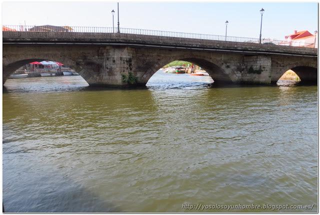 Puente de Betanzos