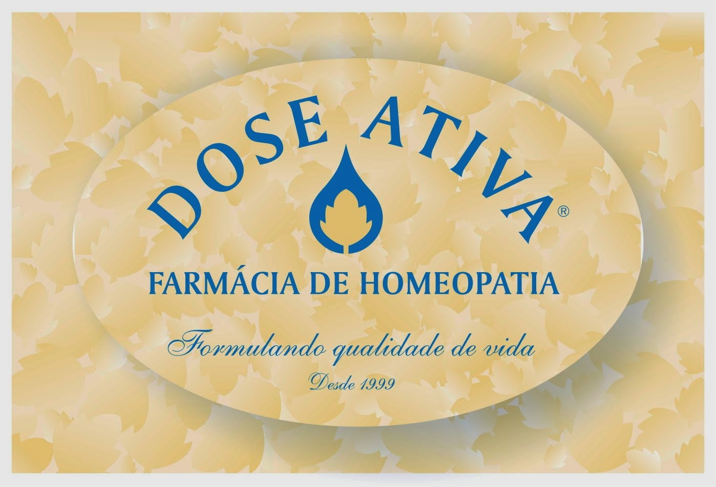 Dose Ativa Homeopatia