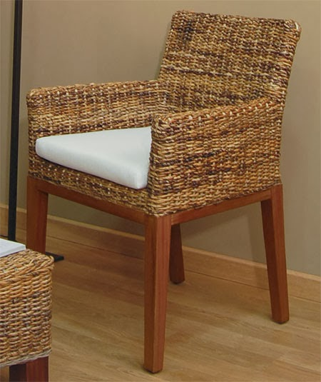 La web de la decoracion y el mueble en la red sillones - Sillones de mimbre precios ...