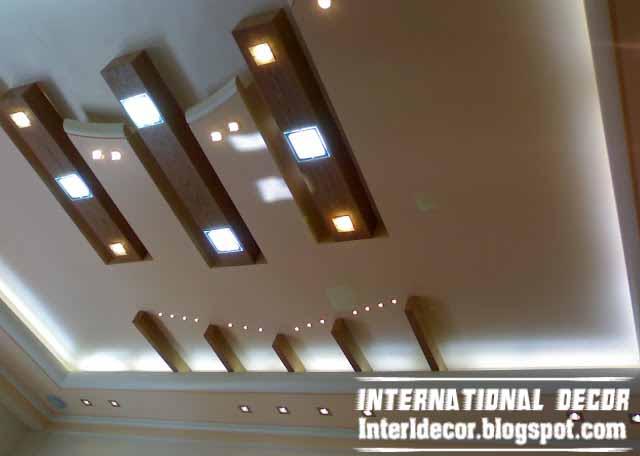 Italian Gypsum Board Roof decoration. Home Exterior Designs  Italian Gypsum Board roof designs   Gypsum