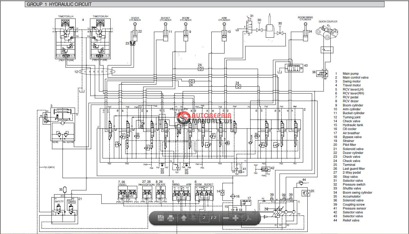yanmar tractor engine diagram html