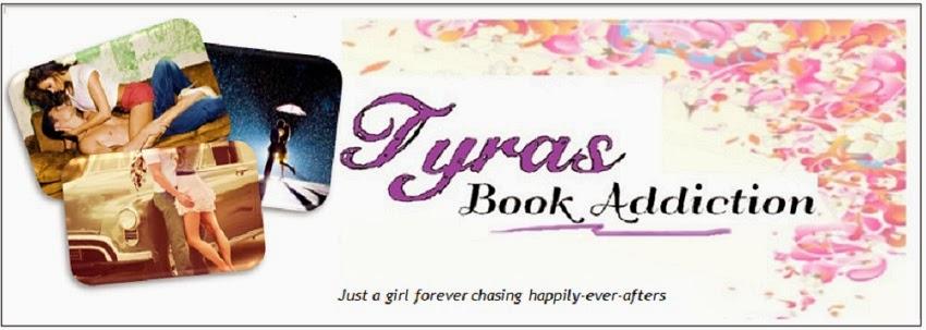 Tyra's Book Addiction