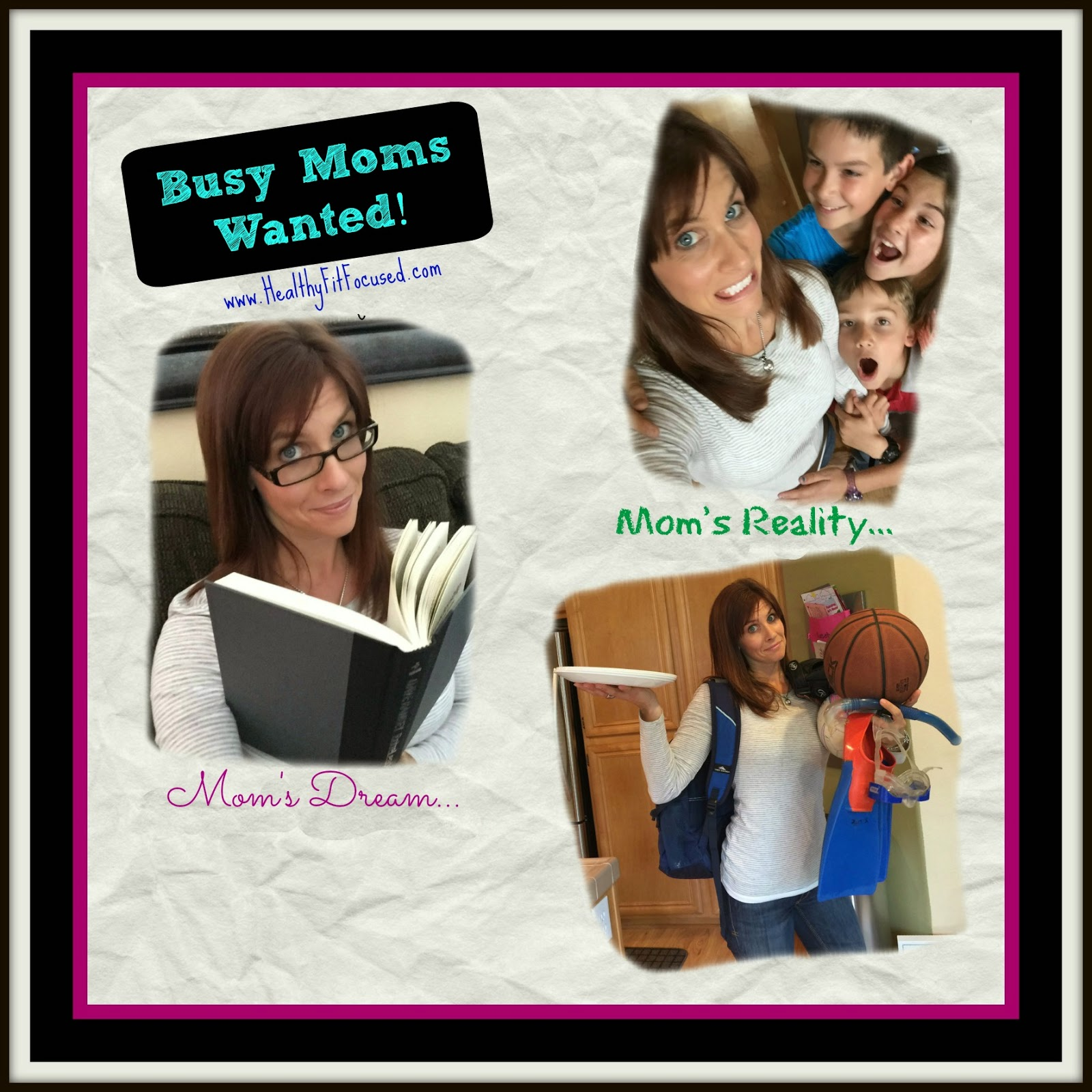 How to Build a Business as a Busy Mom, New Coach Training, Build a Business From Home, www.HealthyFitFocused.com