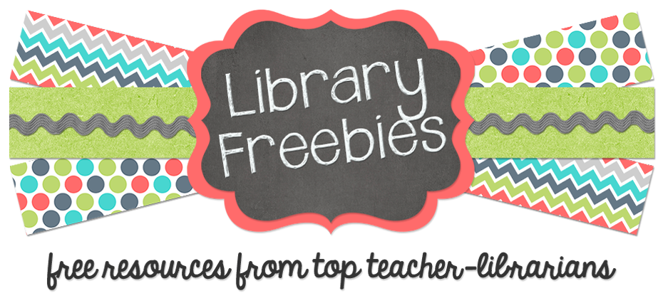 Library Freebies