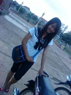 Lida Chea Facebook girls 18