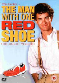 O Homem do Sapato Vermelho Dublado